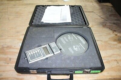 Holaday Meter Hi-3600 W V.d.t. Sensor Case