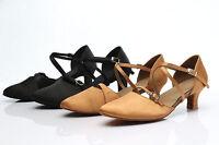 Zapatos De Baile Latinos Del Salón De Baile De Las Mujeres Zapatos De Baile C10 -  - ebay.es