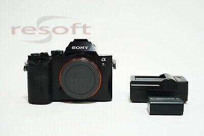 Sony Alpha A7R Mirrorless 36.4 MP Digital SLR Camera ILCE-7R (Body Only)