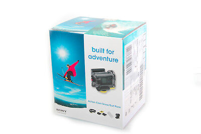 Sony Action Cam HDR-AS15 Snow / Surf Pack Full HD (HDRAS15SUSKDI.EU)