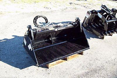 Toro Dingo 4 In 1 Bucket By Bradco Dozer Grabgrade Do More Wyour Loader