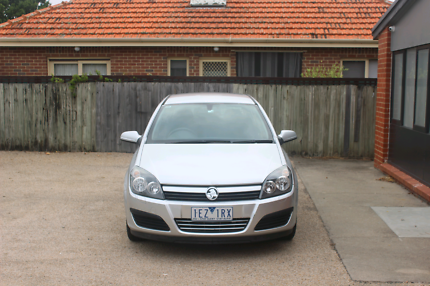 Holden Astra CD 2004 Bairnsdale East Gippsland Preview