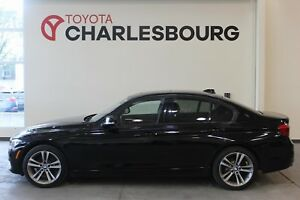 2016 BMW 320i xDrive Sport Package
