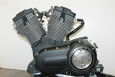 2015 VICTORY GUNNER Engine Motor Transmission