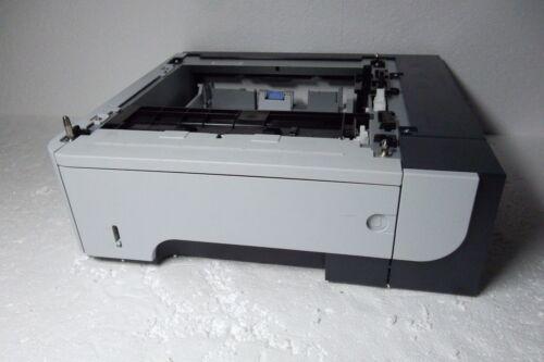 HP P3015 Enterprise Workgroup Printer 500-Sheet Feeder Paper Tray P3015dn CE530A