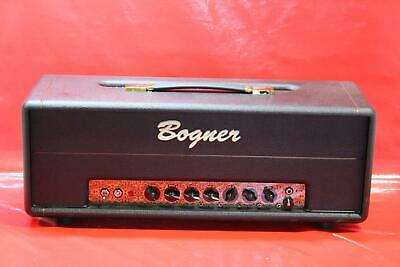 Bogner (ECLB100) Helios Eclipse - 100W - Two Channel - Tube Guitar Amp Head