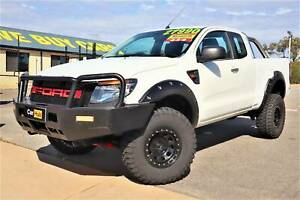 Own this beast from $129pw - 2014 Space cab ranger - Low 130,000kms