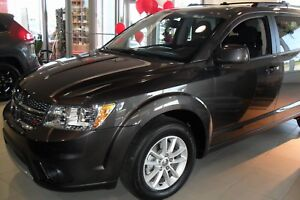 Dodge Journey Sxt Awd Bluetooth 2017
