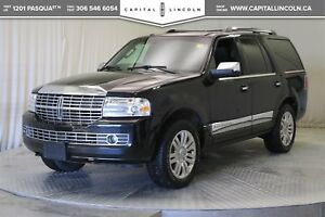 2013 Lincoln Navigator 4WD **New Arrival**