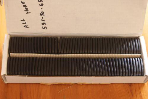 HID Indala FlexKey Prox Keytag Pass Key Box of 100 P/N FPKEY-SSSS-0000 NEW