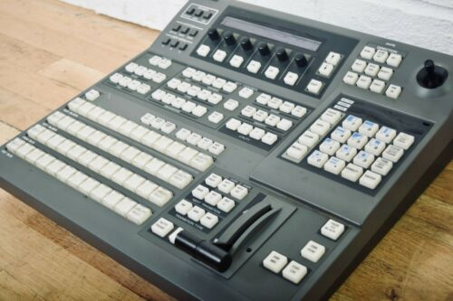 Sony Digital Switcher Control Panel BKDS-2010 Video Production excellent cond.