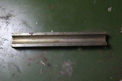 Diacro Bender 10 Long Follow Block 12 Diameter