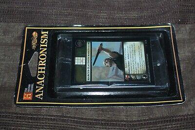 gioco di carte ANACHRONISM - MARCUS CLAUDIUS MARCELLUS