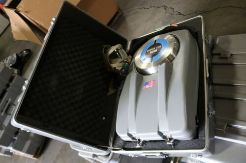 PERFECT HARDLY USED Biomarine Biopak 240 SCBA 4 Hour Escape Rescue Rebreather