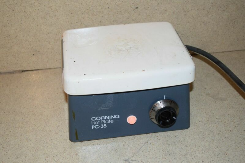 CORNING HOT PLATE PC-35 (AB)