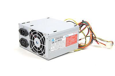 CODEGEN 200X Computer Netzteil max. 350 W ATX PC Stromversorgung Power Supply