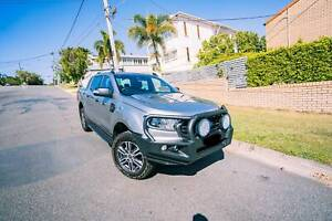 2020 Ford Ranger Wildtrak 2.0 (4x4) 10 Sp Automatic Double Cab...