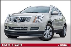 2014 Cadillac SRX Luxury  TOIT OUVRANT PANORAMIQUE