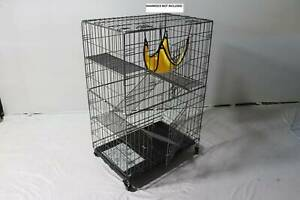NEW 3 Level Cat  Cage -BRAND NEW IN BOX