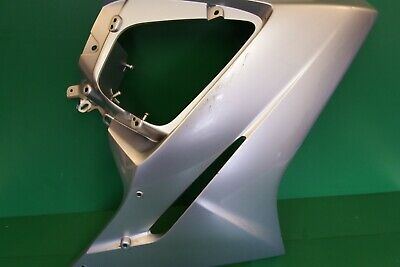 TRIUMPH TROPHY 1215  LOWER RIGHT HAND FAIRING PANEL SILVER