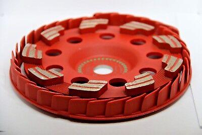 Hilti 2070179 Diamond Cup Wheel Dg-cw 1506 Cr-sp. Cutting Sawing Grinding New