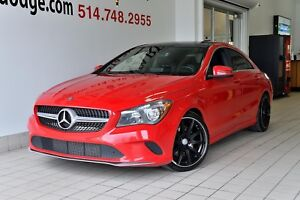 2017 Mercedes-Benz CLA 250 4 MATIC *AMG PACKAGE*