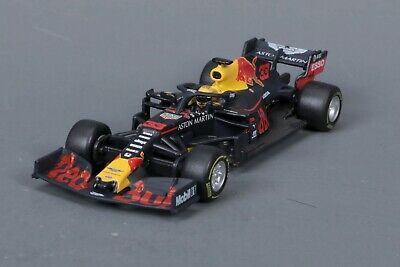 F1 2020 Aston Martin Red Bull Racing RB15 Max Verstappen Collectors Model 1.43