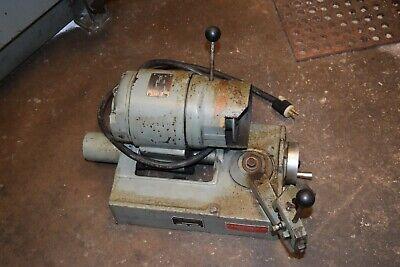 Farrel Drill Grinder Sharpener Model 1ga