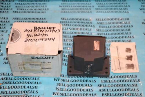Balluff BNS 819-D03-R12-100-10-FD Mechanical Position Switch BNS00EY New