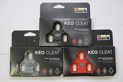 Look Keo Cleat Road