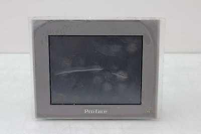 Pro-face Ast3301-s1-d24 Touch Screen 5.7 Qvga Hmi Operator Interface Panel Hmi