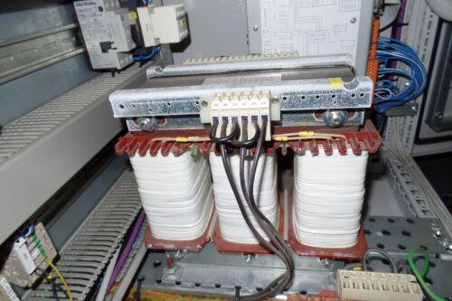 Siemens Sitas 4AP2742-8CC40-0HA0 3 Phase Transformer Reis Robotics