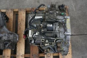 97-01 Honda Prelude Vtec 2.2L Automatic Transmission 4 Speed TipTronic M6HA H22A