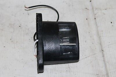 2014 FOREST RIVER COLUMBUS MOTORHOME EXTERIOR OUTER LIGHT LAMP 40608-012 OEM