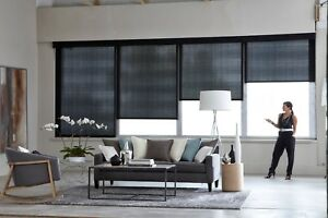 50% OFF ELECTRIC BLINDS