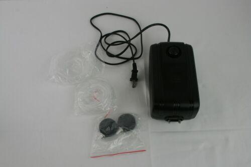 Aquarium Air Pump Q7 Series HQ-802
