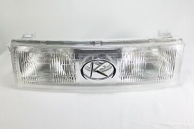 Kubota Headlight Light Assy Bulb Head Lamps L3010 L3010dtgsthst L3010f L2900dt