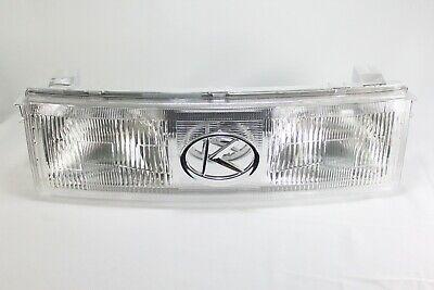 Kubota Headlight Light Assy Bulb Head Lamps L3010 L3010dtgsthst L3010f L2900dt