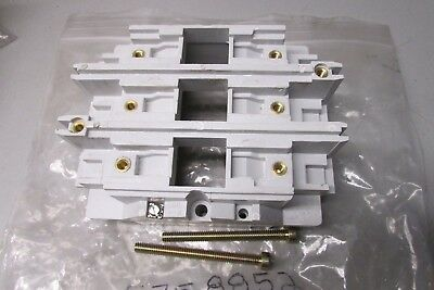 Letourneau 575-8852 Upper Base Contactor Cover