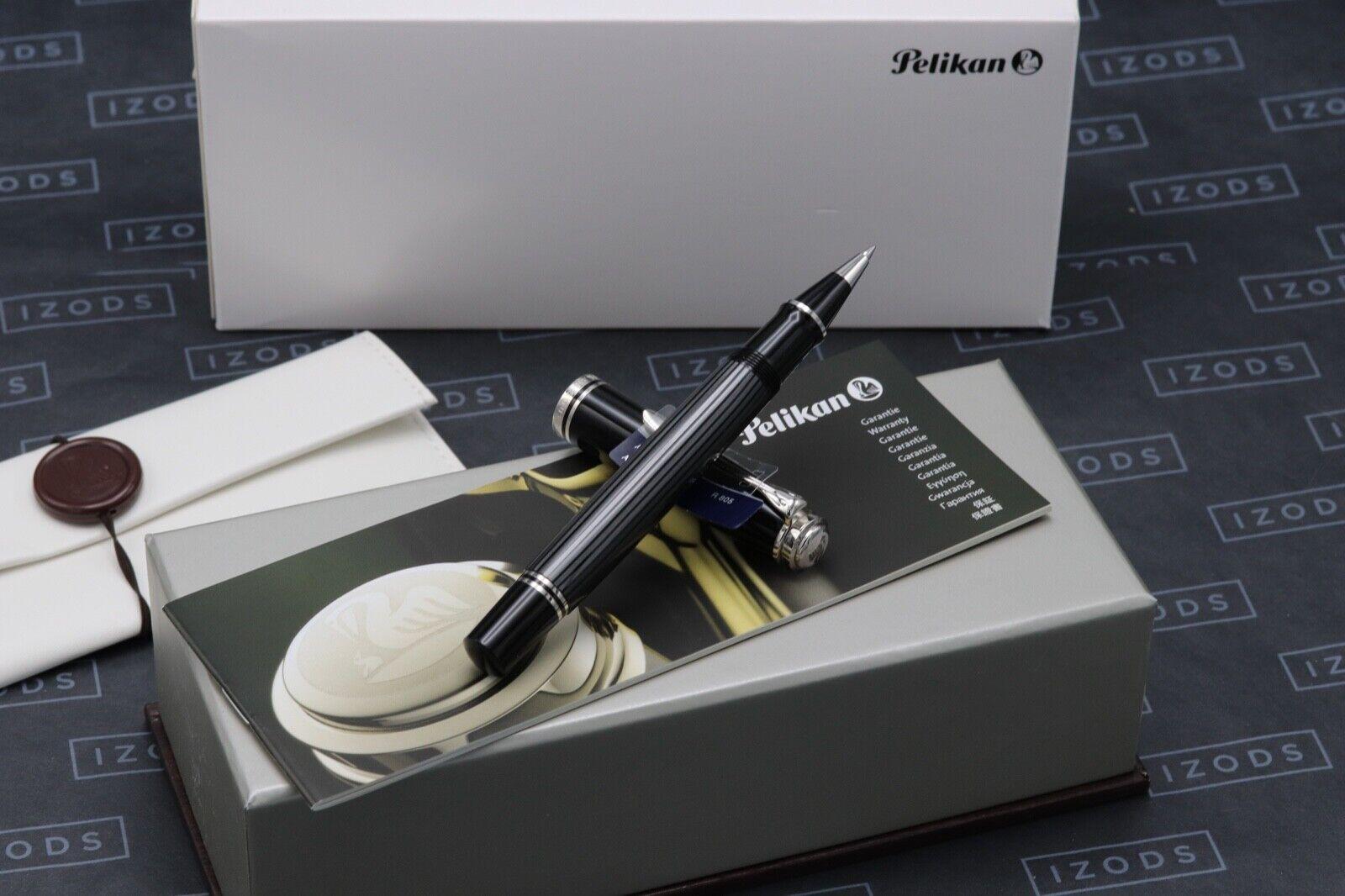 Pelikan Souveran R805 Stresemann Rollerball Pen