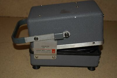 General Radio Strobotac Type 1531 Stroboscope