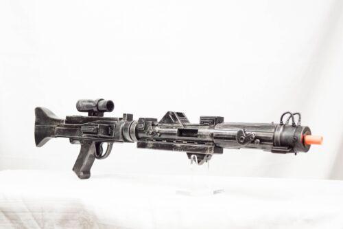 DC-15A Heavy Blaster Rifle (Star Wars, Sci-fi, Rifle, Blaster, Imperial, Troops)