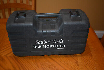 Dbb 5 Minute Door Morticer By Souber Tools