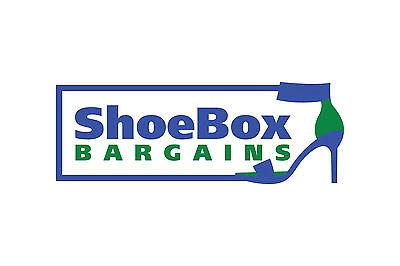 ShoeBox Bargains