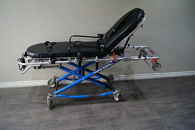 Ferno 35 - P Proflexx Stretcher Cot 650 Lbs Capacity
