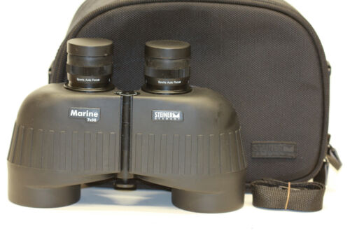 Steiner 7 x 50    Marine Binocular   stunning views
