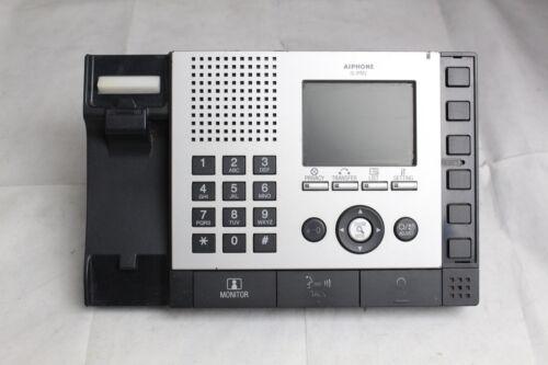 Aiphone IS-IPMV Video Intercom Master Station (No Handset Or Mount)