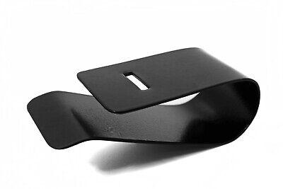 car sun visor clip mount for escort