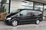 Mercedes-Benz Viano 3.0 CDI V6 Trend Edition lang aus 1.Hand