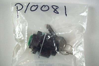 Nifty Boom Lift Switch 3-way Key P10081 Factory Oem Part